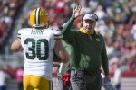 Cory's Corner: John Kuhn is losing to Father Time