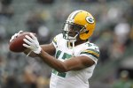 Cory's Corner: Clock is ticking for Davante Adams