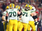 Cory's Corner: Packers future success hinges on OL