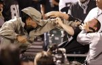 Lambeau Field Among Tops In Fan Arrests