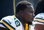 Cory's Corner: It's Letroy Guion's time to shine