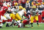 Packers Offense Needs Third Down Improvement