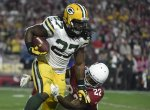 Cory's Corner: What is Eddie Lacy's motivation?