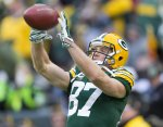 Cory's Corner: The Jordy Nelson effect