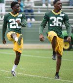 Packers Question of the Day - Are the Packers thin at Cornerback?