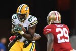 Jared Cook Cures Offensive Ails