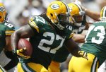 Are the Packers Using Eddie Lacy Enough?