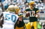 Packers: 27 Jaguars: 23 The Good, Bad and Ugly