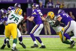 Packers Vs. Vikings: First Impressions