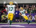 Packers 14 Vikings 17: Game Balls & Lame Calls