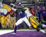 Vikings: 17 Packers: 14 The Good, Bad and Ugly