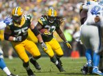 Packers: 34 Lions: 27 The Good, Bad and Ugly