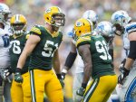 Packers Question of the day - Takeaways from a Packers win?
