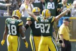 Packers 34 Lions 27: Game Balls & Lame Calls