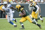 Cory's Corner: Eddie Lacy holds offense together