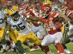 Packers Question of the day - Knile Davis: Yay or Nay?