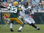 Packers Question of the day - Randall's Injury a Cause for Concern?