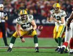 Green and Bold: Packers Must Activate Corey Linsley