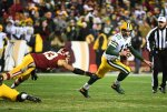 Packers Vs. Redskins: First Impressions