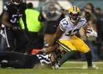 Packers Question of the day - Can Davante Adams be a no. 1?