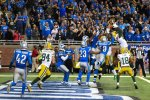 Packers vs. Lions: Rants & Raves