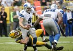 Packers Struggle Against Top Quarterbacks, Must Neutralize Matt Stafford