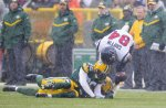 Packers Vs. Texans: First Impressions