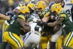 Packers Vs. Seahawks: First Impressions