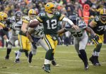 Cory's Corner: The Packers are the scariest NFC team