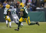 Burnett At Inside Linebacker Making All The Difference For the Packers