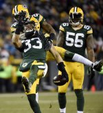 Packers 38 Seahawks 10: Game Balls & Lame Calls