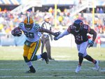 Packers Vs. Bears: First Impressions