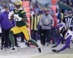 Packers: 38 Vikings: 25 The Good, Bad and Ugly