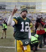 Packers 38 Vikings 25: Holiday Presents & Lumps of Coal