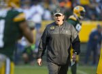 Packers Question of the day - Coaching Staff