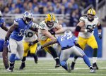 Packers Vs. Lions: First Impressions