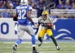 Green and Bold: Micah Hyde - Secret Weapon