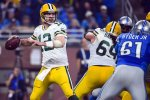 Packers Question of the day - Takeaways from the win