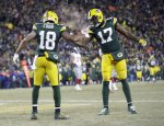 Separation won't be a Problem in Dallas for Randall Cobb, Packers
