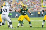 Could J.C. Tretter be an Option to Replace T.J. Lang?