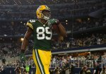 Green and Bold: Jared Cook Is a Sure Thing
