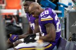 Packers Should Explore a Veteran Back Like Adrian Peterson or Jamaal Charles