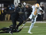 NFL Draft Scouting Report: Alvin Kamara, RB, Tennessee
