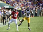 NFL Draft Scouting Report: Tre'Davious White, CB, LSU