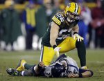 Cory's Corner: The Packers defense needs answers