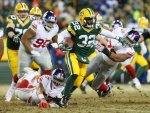 Packers re-sign Christine Michael, Solidify Depth at Running Back