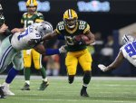 Cory's Corner: Ty Montgomery is a three down back