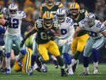 The Packers' Running back Carousel is far from Complete