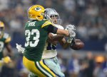 Green and Bold: What Is the Market for Micah Hyde?