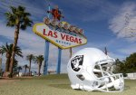 Cory's Corner: Jerry Jones flexes his Las Vegas muscle